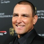 Vinnie Jones será el personaje de Brick en Arrow