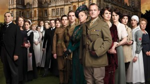 Downton Abbey renueva para una sexta temporada