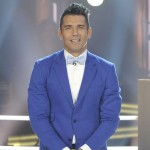 "Jesús Vázquez presentará el nuevo ""talent"" de Telecinco, Stand up for your country"