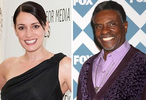 Paget Brewster y Keith David se suman a la sexta temporada de Community
