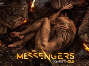 The CW lanza trailer extendido de The Messengers