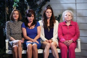 TVLand anuncia el final de Hot in Cleveland