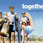 Canal + Series estrenará en Enero Togetherness, Girls T4, House of Lies T4, Shameless T5 y LookingT2