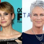 Emma Roberts y Jamie Lee Curtis serán protagonistas en Scream Queens