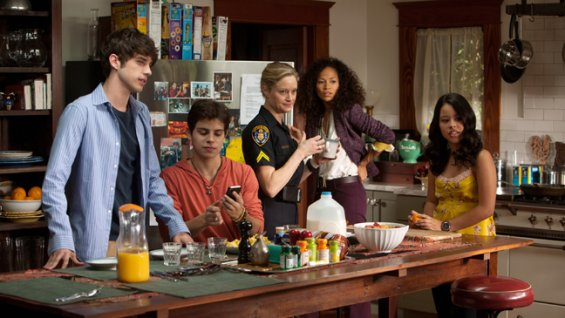 ABC Family renueva a The Fosters para su tercera temporada 1