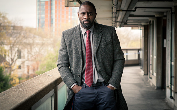 FOX da luz verde al piloto del remake de Luther 1