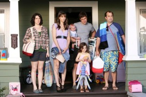 Togetherness consigue la segunda temporada en HBO