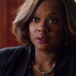 How to get away with murder renueva para una segunda temporada