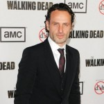 Andrew Lincoln avanza novedades para la sexta temporada de The Walking Dead