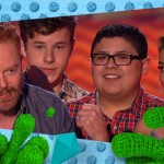 Ganadores televisivos en los Kid´s Choice Awards 2015