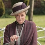 Maggie Smith no dejará Downton Abbey