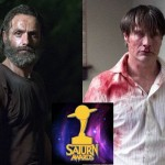 Nominaciones a los Saturn Awards 2015