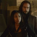 Sleepy Hollow consigue renovar para una tercera temporada