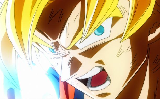 Dragon Ball vuelve con nueva serie, Dragon Ball Super 1