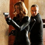 El spin-off de Marvel´s Agents of S.H.I.E.L.D. contará con Adrianne Palicki y Nick Blood