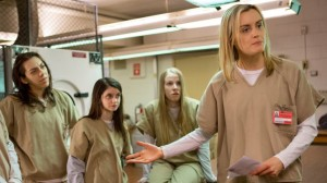 Orange is the new black renueva para una cuarta temporada antes de estrenar la tercera