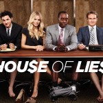 Showtime renueva a House of Lies para su quinta temporada