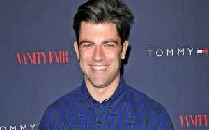 Max Greenfield ficha por  American Horror Story: Hotel