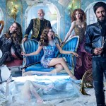 Mozart in the Jungle se estrena en Canal + Series el 25 de Mayo