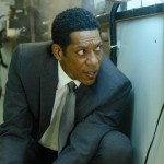 Sleepy Hollow se queda sin Orlando Jones en su tercera temporada