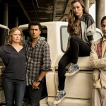 Dos nuevos avances de Fear The Walking Dead