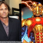 Chris Browning será el villano Reactron en Supergirl