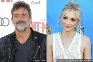 Jeffrey Dean Morgan ficha por la séptima temporada de The Good Wife y Emily Kinney  por la tercera de Masters of Sex