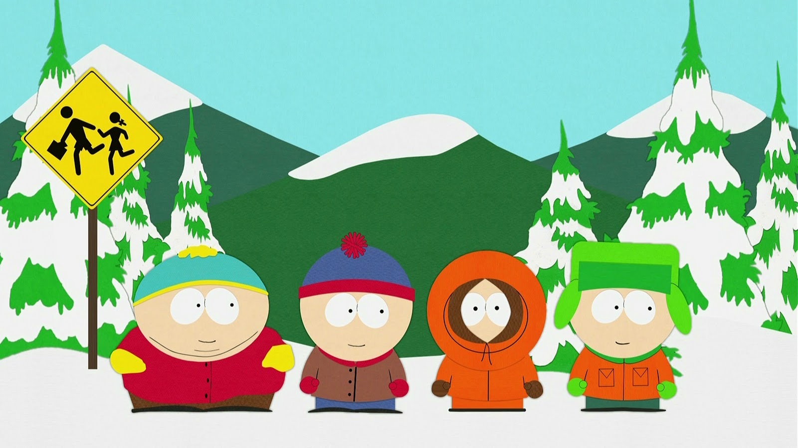 South Park renueva por tres temporadas más 1