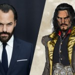 Casper Crump interpretará a Vandal Savage en DC´s Legends of Tomorrow