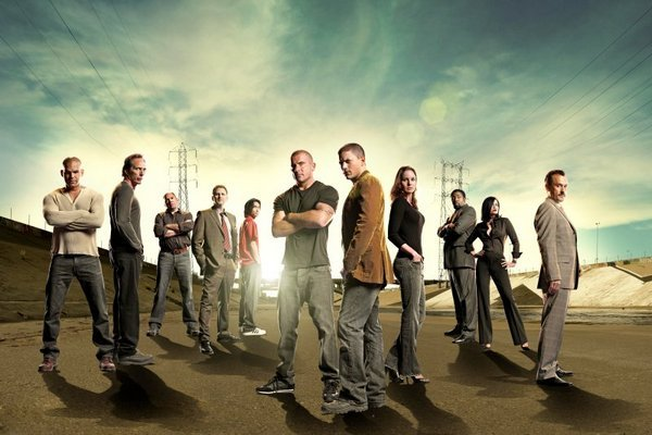 FOX confirma la vuelta de Prison Break y negocia hacer serie de los X-Men 1