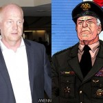 Supergirl contará con Glenn Morshower como el General Sam Lane