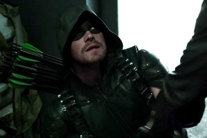 Trailer de la cuarta temporada de Arrow
