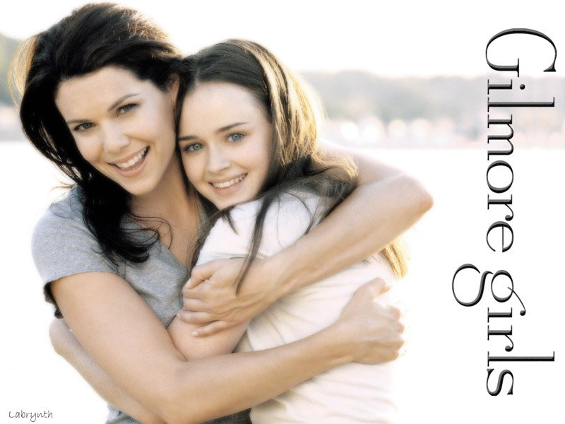 Gilmore Girls regresa a través de Netflix 1