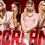 Scream Queens, una serie interesante